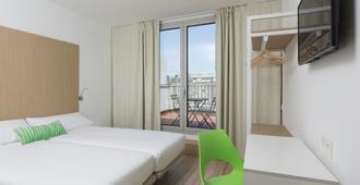 Smartroom Barcelona - Barcelona - Quarto
