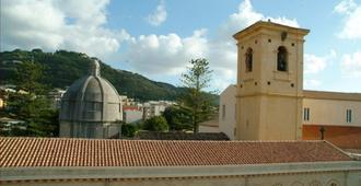 Residenza il Duomo - Tropea - Outdoor view