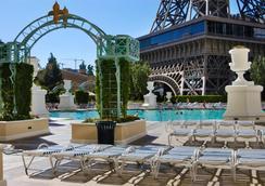 Paris Las Vegas - Λας Βέγκας - Πισίνα
