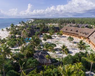 Zanzibar Queen Hotel - Matemwe - Gebäude