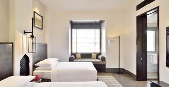 Jaisalmer Marriott Resort & Spa - Jaisalmer - Bedroom