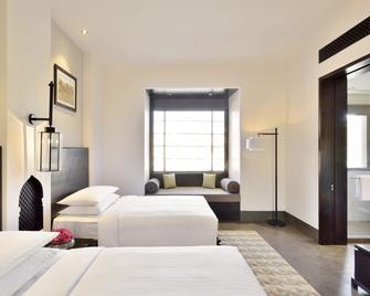 Jaisalmer Marriott Resort & Spa - Jaisalmer - Schlafzimmer