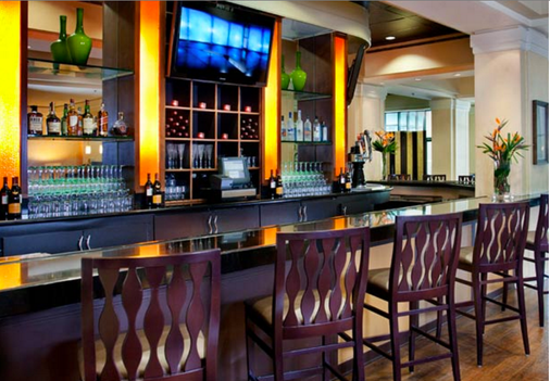 San Diego Marriott Mission Valley - San Diego - Bar