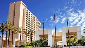 San Diego Marriott Mission Valley - Σαν Ντιέγκο - Κτίριο