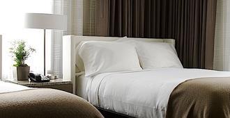 โรงแรมฟิลิกซ์ ชิคาโก - ชิคาโก - ห้องนอน