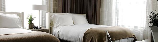 Hotel Felix - Chicago - Camera da letto