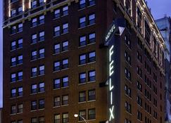 Hotel Felix Chicago Trademark Collection by Wyndham - Chicago - Building