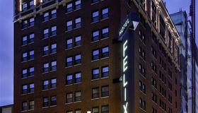 Hotel Felix Chicago - Chicago - Building