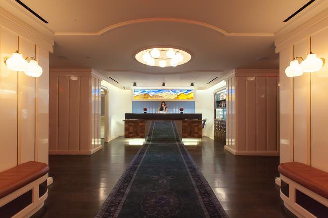 The Standard East Village - New York - Lobby
