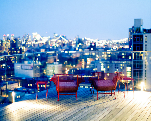 The Standard East Village - New York - Rooftop