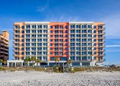 Hampton Inn & Suites Orange Beach/Gulf Front - Orange Beach - Edifício