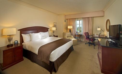DoubleTree by Hilton Sunrise - Sawgrass Mills - Sunrise - Bedroom