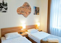 Aparthotel Pergamin - Krakow - Bedroom