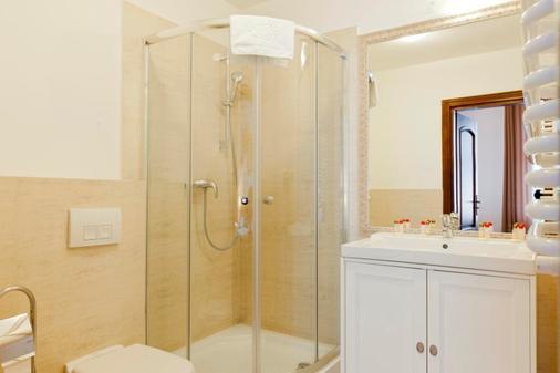 Aparthotel Pergamin - Krakow - Bathroom
