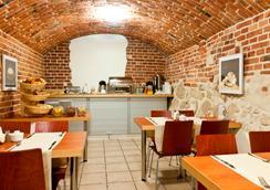Aparthotel Pergamin - Krakow - Restaurant