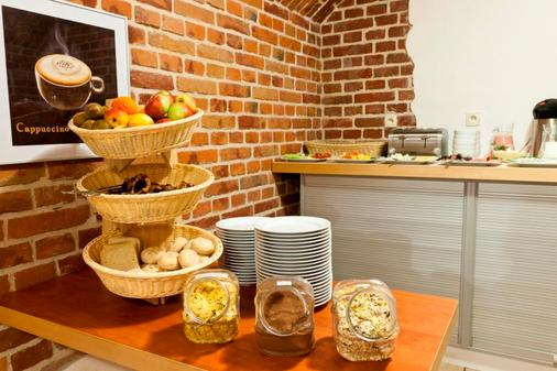Aparthotel Pergamin - Krakow - Buffet