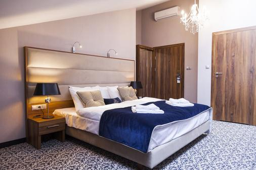 Excelsior Boutique Hotel - Κρακοβία - Κρεβατοκάμαρα