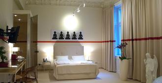 Home Hotel - Cracovia - Habitación