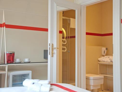 Home Hotel - Krakow - Bathroom