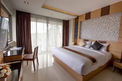 Aqua Resort Phuket - Rawai - Habitación