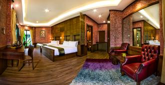 Naiyang Park Resort - Phuket City - Room amenity