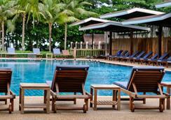 Naiyang Park Resort - Phuket - Uima-allas