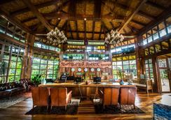 Naiyang Park Resort - Phuket - Aula