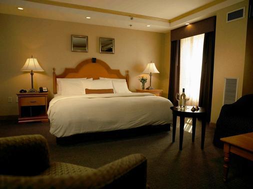 Ambassador Hotel - Milwaukee - Milwaukee - Bedroom