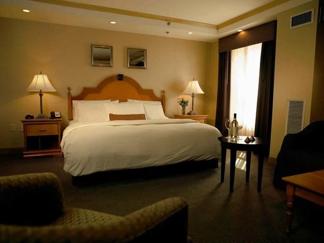 Ambassador Hotel - Milwaukee - Milwaukee - Makuuhuone