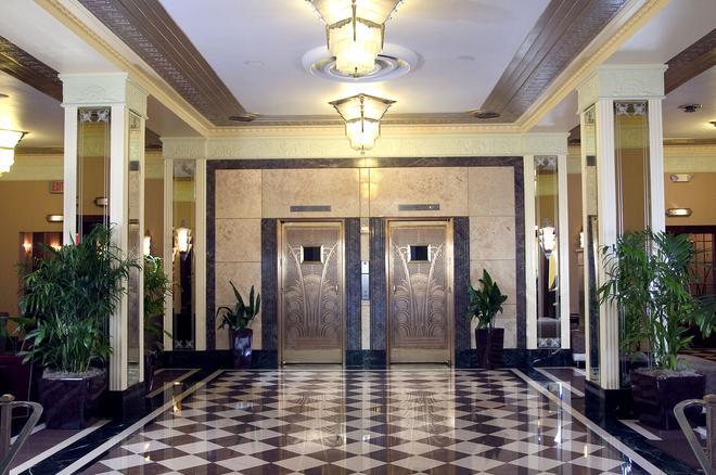 Ambassador Hotel - Milwaukee - Milwaukee - Lobby