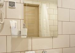Hotel Piter on Dobrolyubova - Saint-Pétersbourg - Salle de bain