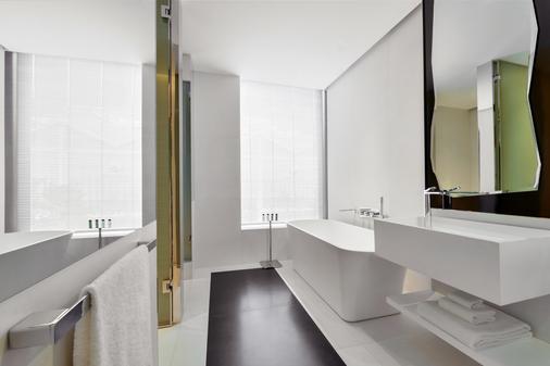JW Marriott Singapore South Beach - Singapore - Bathroom