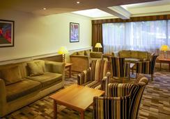 Quality Hotel Hampstead - London - Lounge