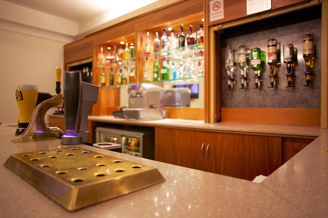 Quality Hotel Hampstead - London - Bar