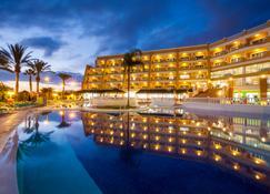 Chatur Playa Real Resort - Fañabé - Κτίριο