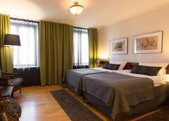 Hotelli Verso - Jyväskylä - Bedroom
