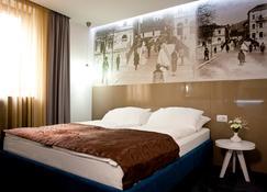 Boutique Bristol Hotel - Sarajevo - Quarto