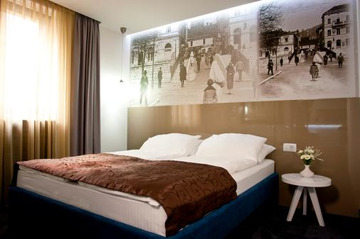 Boutique Bristol Aparthotel 74 51 Sarajevo Hotel