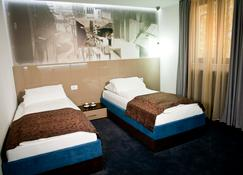 Boutique Bristol Hotel - Sarajevo - Habitación