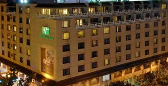 Holiday Inn Montreal Centreville Downtown - Montréal - Edificio