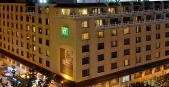 Holiday Inn Montreal Centreville Downtown - Montreal - Edificio