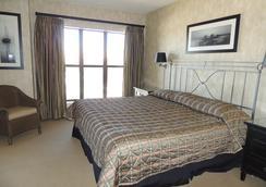 Harbourside III - Hilton Head Island - Bedroom