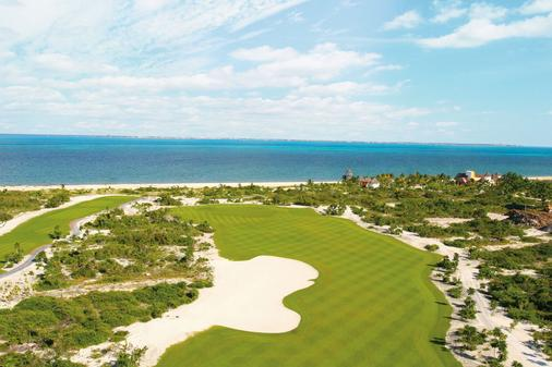 Excellence Playa Mujeres - Adults Only - Cancún - Golf course