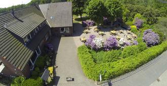 Landhotel Zur Gronenburg - Greven