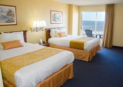 Crystal Beach Hotel - Ocean City - Chambre