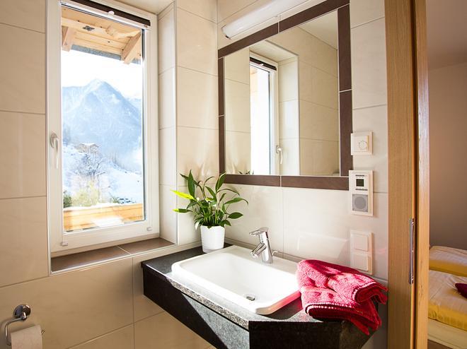 Eisbauer - Sankt Johann im Pongau - Bathroom