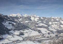 Eisbauer - Sankt Johann im Pongau - Outdoor view