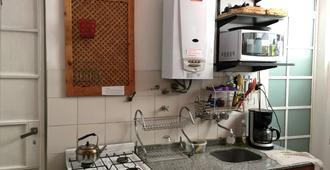 Buenos Aires House - Buenos Aires - Cocina
