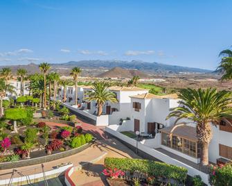 Royal Tenerife Country Club By Diamond Resorts - San Miguel De Abona - Building