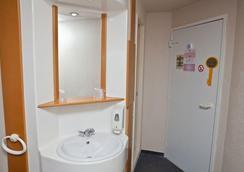 Glisy Hotel - Glisy - Bathroom